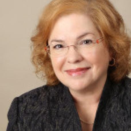 Patricia Nott