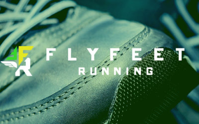 Event: Fly Feet Running – Lace Up for a Good Cause