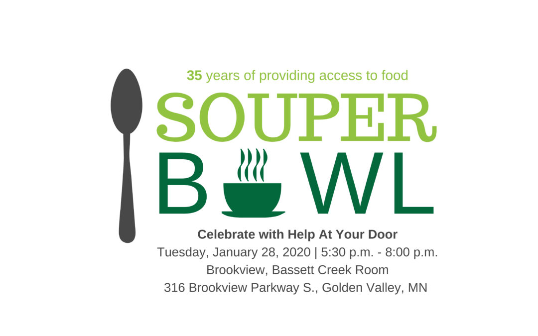 2020 Souper Supper